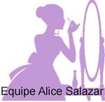 Equipe Alice Salazar Social Profile