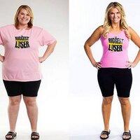 Sarah Biggest Loser | Social Profile