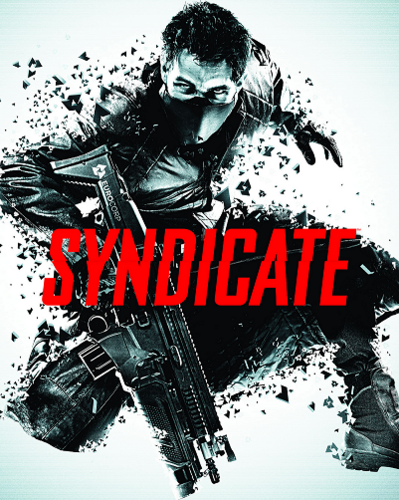 Syndicate Social Profile
