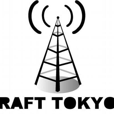 Raft_Tokyo | Social Profile