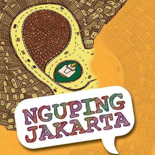 Nguping Jakarta Social Profile