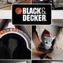 Photo of BlackeDeckerBR's Twitter profile avatar