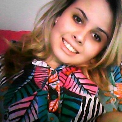 Milena Souza | Social Profile