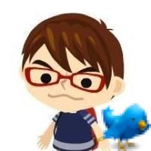 ねこま男爵 Social Profile