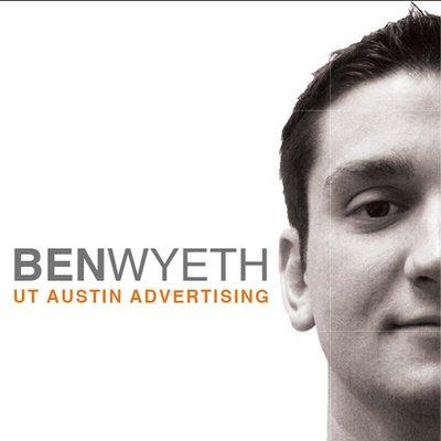 benwyeth | Social Profile
