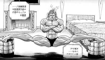 範馬勇次郎の画像 p1_3