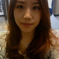 Moon da hye | Social Profile