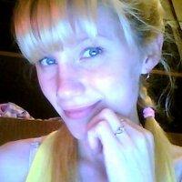 Настюша | Social Profile