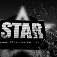 StarPowerPromotions   Social Profile