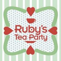 Ruby Tuesday | Social Profile