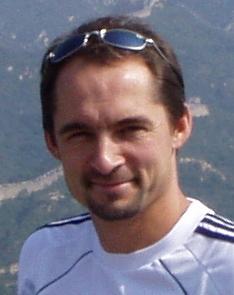 Nikolaj Nøhr-Rasmuss