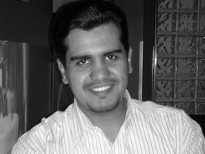 Mohammad Qahtani Social Profile