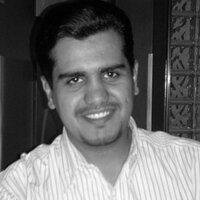 Mohammad Qahtani | Social Profile