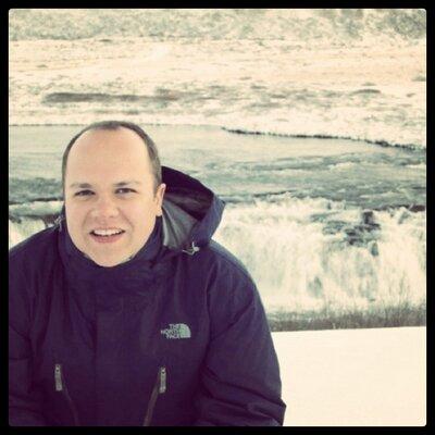 Marc van de Stadt | Social Profile