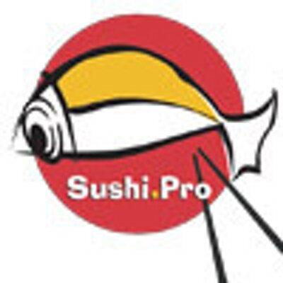 sushipro   Social Profile