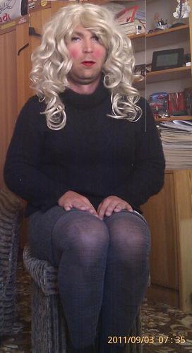 Sissy Bohunka