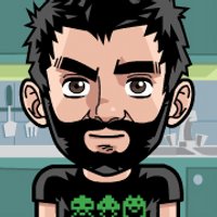 Sergio Cinos | Social Profile