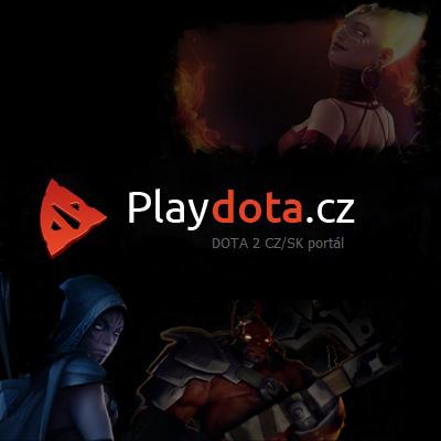 Playdota.cz