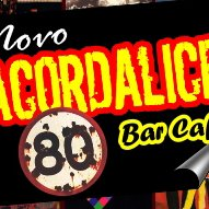 ACORDALICE BAR CAFÉ | Social Profile