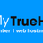 mytruehost.com Icon