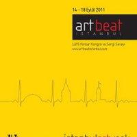 Art Beat Istanbul | Social Profile