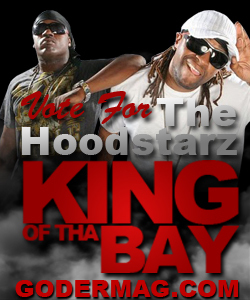 The Hoodstarz Social Profile