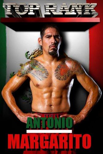Antonio Margarito Social Profile