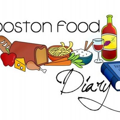 A Boston Food Diary | Social Profile