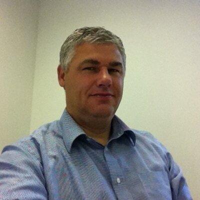 Shaun Geggus | Social Profile