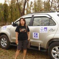 kanokwan tasawat | Social Profile