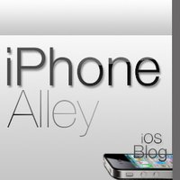 iPhone Alley | Social Profile