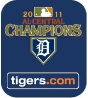 Detroit Tigers Social Profile
