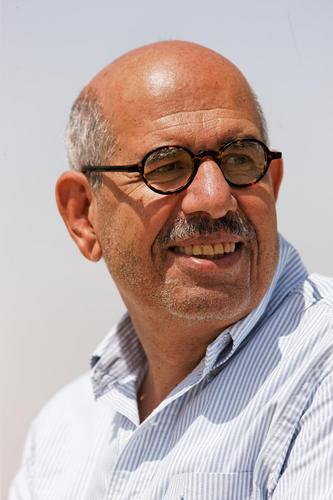 ElBaradeiOffice Social Profile