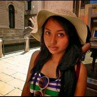 Anindya Indriviani | Social Profile
