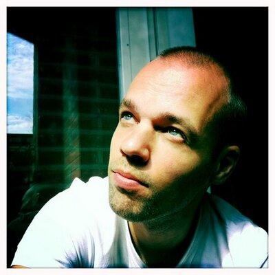 Jeroen Jansen   Social Profile