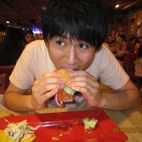Kengo Nagahama   Social Profile