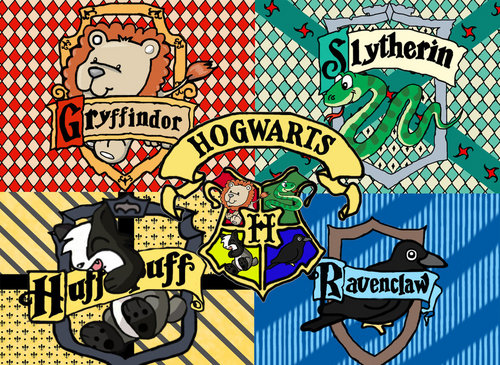 HarryPotter IndoFans Social Profile