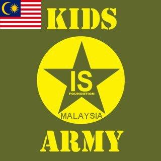 KidsArmy_My | Social Profile