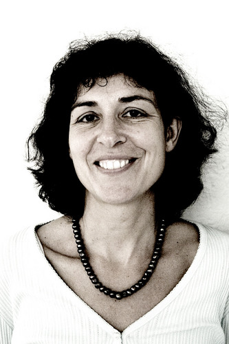 Anne K. Frederiksen