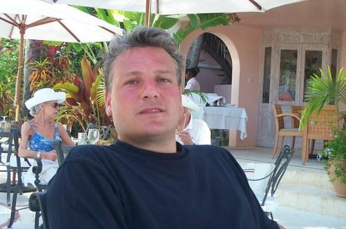 James Blackburn Social Profile