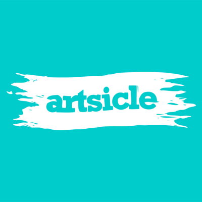 Artsicle | Social Profile