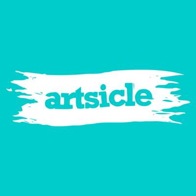 Artsicle | Social Profile
