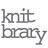 @knitbrary