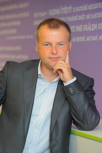 Aleš Vokrouhlík