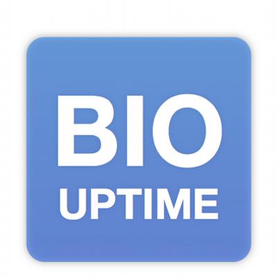 BioUptime