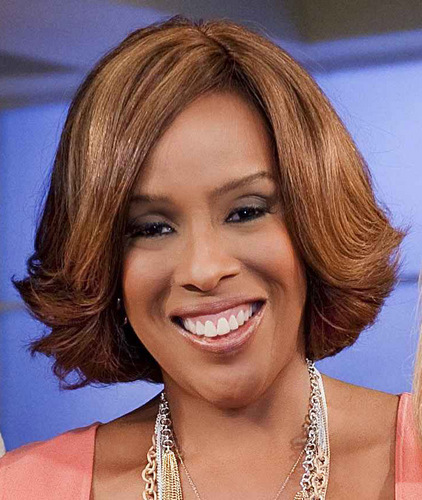 The Gayle King Show Social Profile