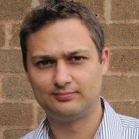 Chris Doidge | Social Profile
