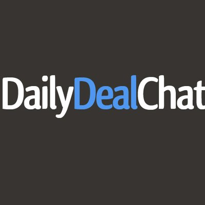DailyDealChat | Social Profile