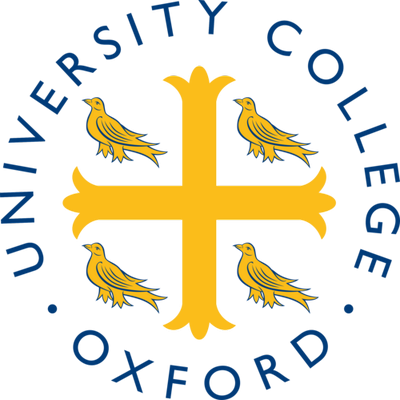 Univ College, Oxford