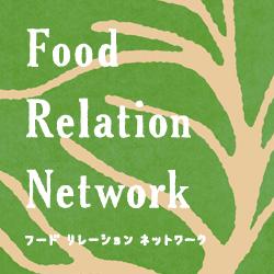 FoodRelationNetwork Social Profile